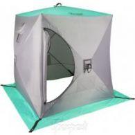 Палатка зимняя PREMIER Куб 1,5х1,5