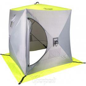 Палатка зимняя PREMIER Куб 1,8х1,8