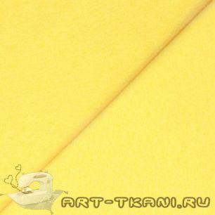 Лоскут трикотажной ткани Банановый 50*30