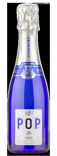 Pommery POP Champagne Minis
