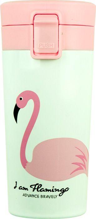 Термокружка Flamingo