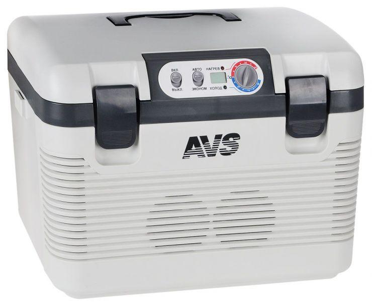 Автохолодильник AVS CC-19WBC