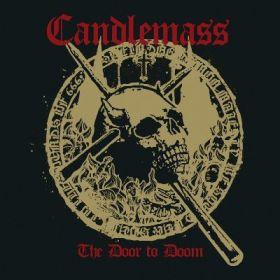 """CANDLEMASS """"The Door To Doom"""" [DIGI]"""