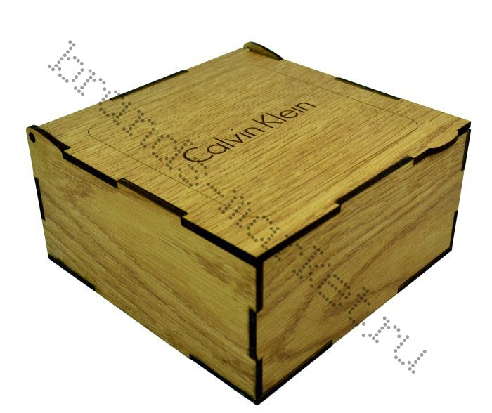 Коробка для ремней Calvin Klein