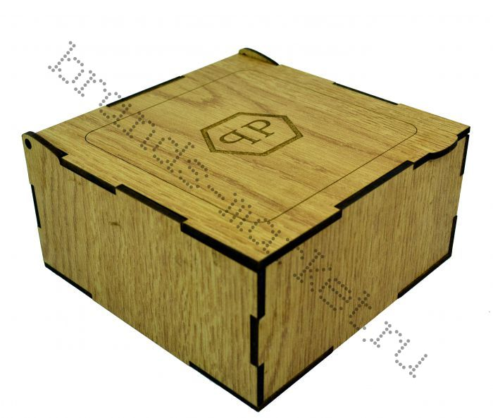 Коробка для ремней Philipp Plein