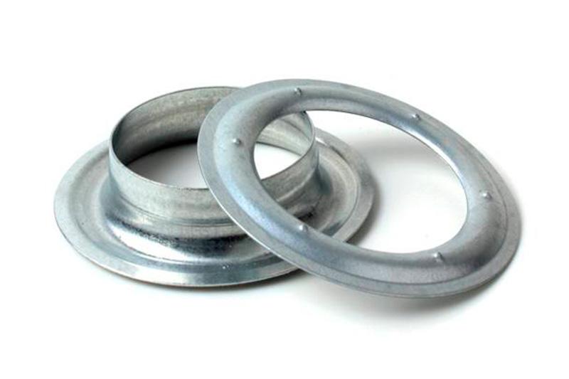 Люверс диаметр 16 мм 1000 шт (Арт: 01.16.)