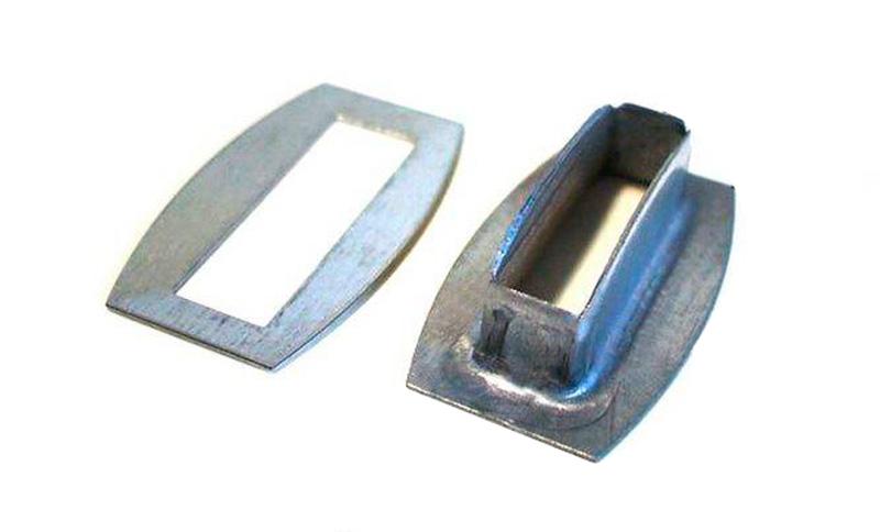 Люверс 38 х 8 мм 1000 шт (Арт: 05.38.)