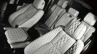 Пакет отделки интерьера RS (Range Rover Vogue 2009-2012)