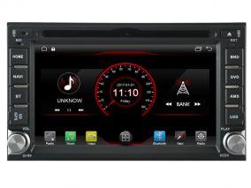 Witson Hyundai i20 2008-2012 (W2-K6900Y)