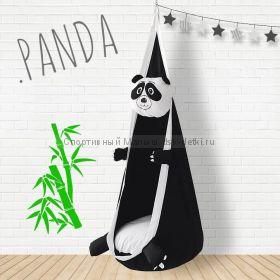 Подвесное кресло кокон Панда