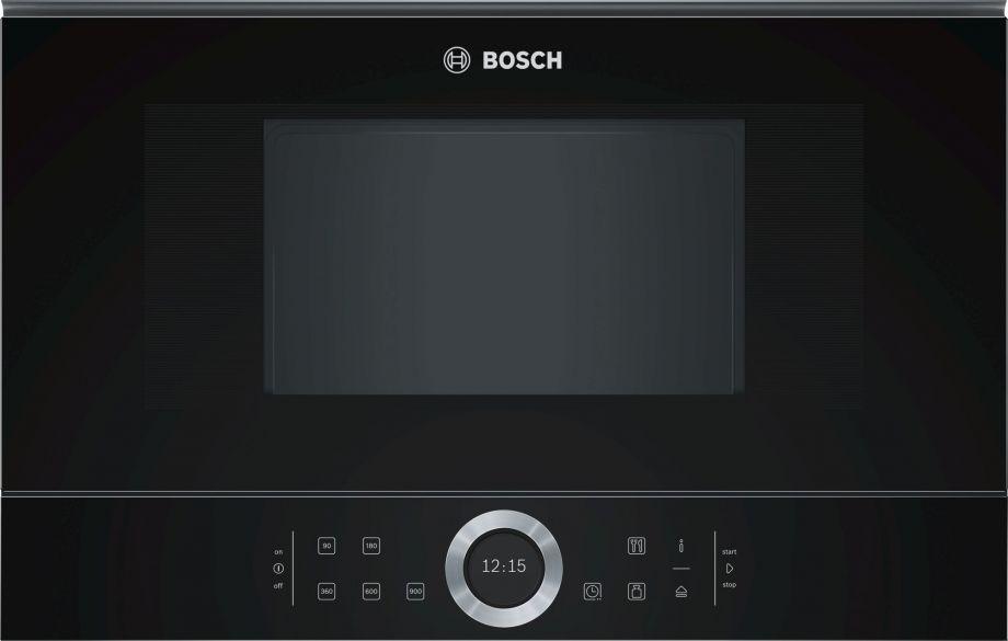 Встраиваемая микроволновая печь Bosch BFR634GB1