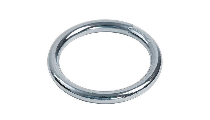 Кольцо шторное диаметром 70 мм  -  100 шт (Арт: 27.70)