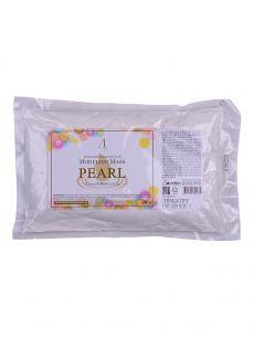 """АН"" Pearl Modeling Mask /Refill Маска альгинатная с экстр. жемчуга увлажн., осветл. (пакет) 240 гр"