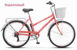 Велосипед Stels Navigator 250 (2021)