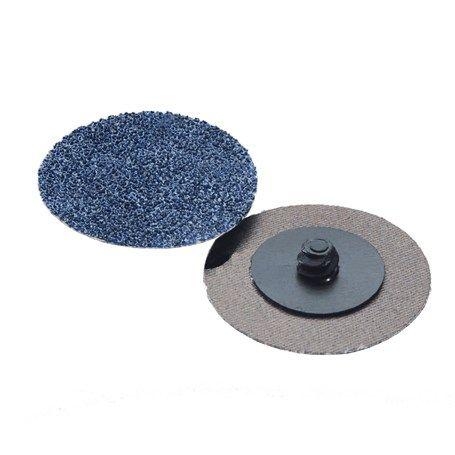 Sia 2820 SIAMET Х круг, 50мм., P60 фибровый, синий, (упаковка 50 шт.)