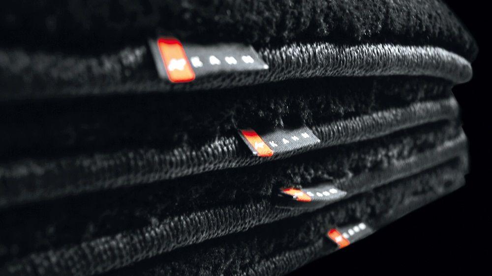 Высокачественные сверхпрочные коврики (Audi Q7)
