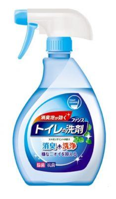 DAIICHI ФАНСУ чистящее средство для туалета с ароматом насыщенной мяты