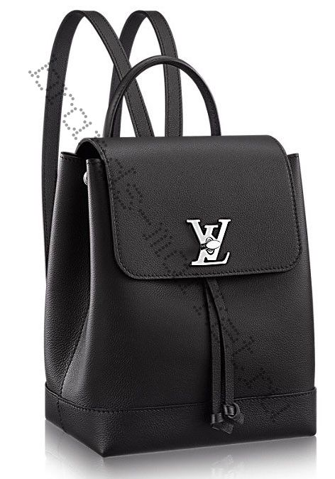 Рюкзак Louis Vuitton LOCKME BACKPACK