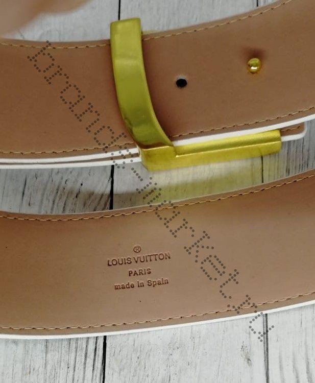 Ремень Louis Vuitton 95419
