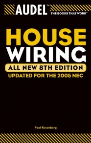 Audel House Wiring