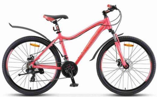 Велосипед Stels Miss 6000 MD 26 2019 2020