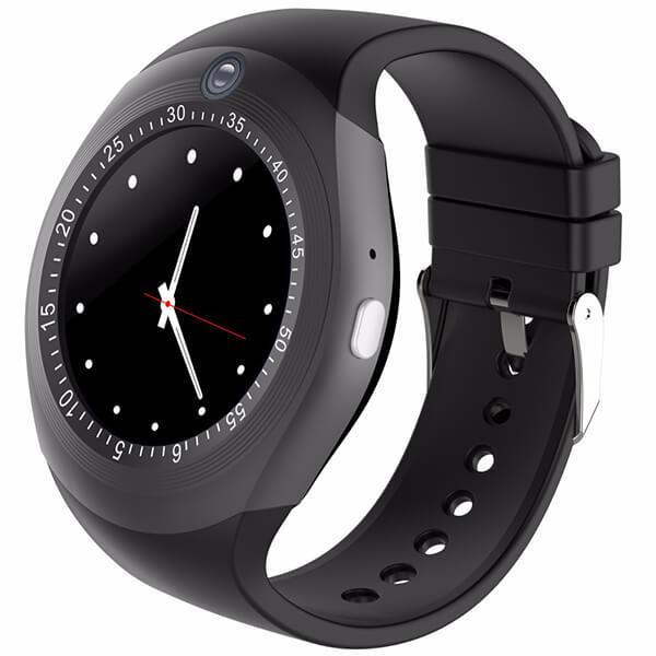 Умные Часы Smart Watch Y1S, Цвет Черный
