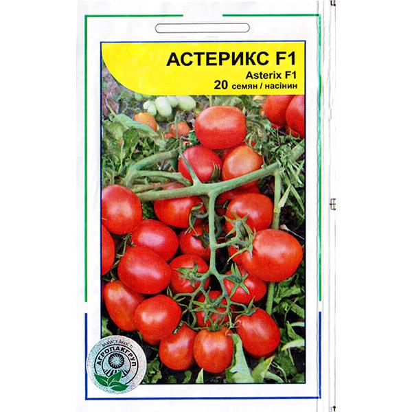 """""""Астерикс"""" F1 (20 семян) от Syngenta"""