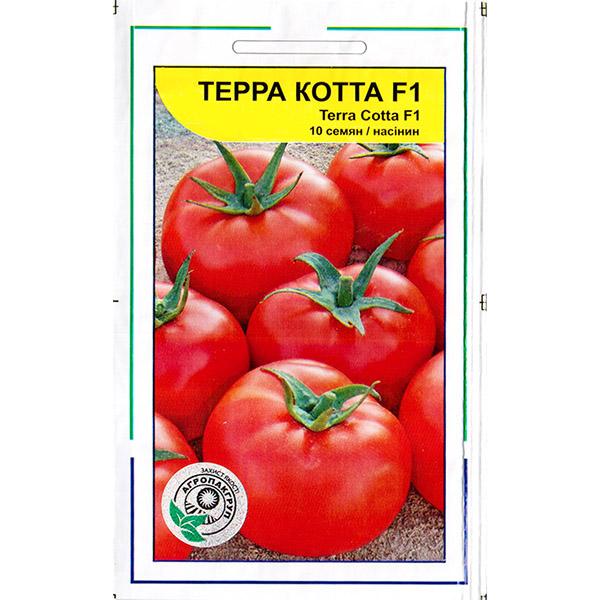 """""""Терра Котта"""" F1 (10 семян) от Syngenta"""
