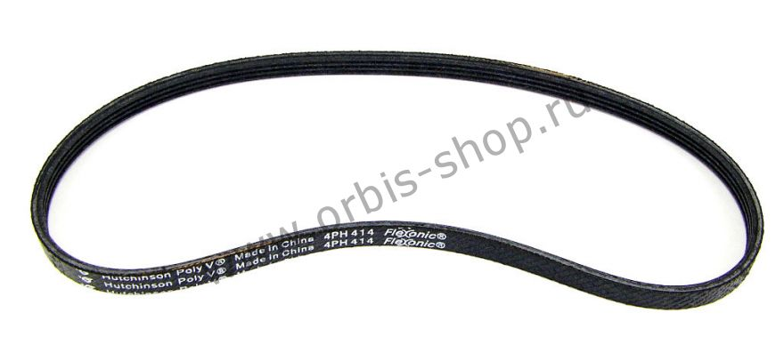 Приводной ремень для хлебопечки Philips HD9045, HD9046