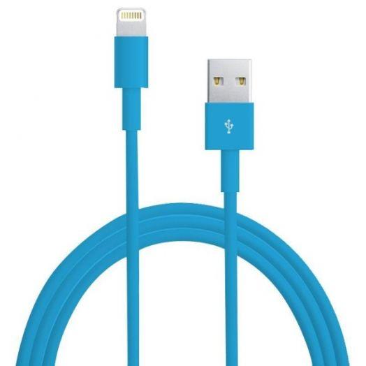 Кабель USB Орбита BS-426 (iPhone5/6/7) 1м