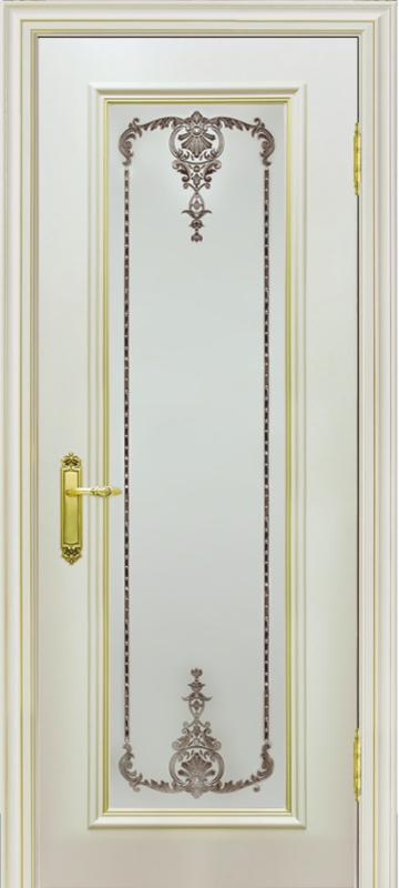 Дверь Палаццо 1