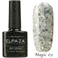 Elpaza гель-лак Magic 009, 10 ml
