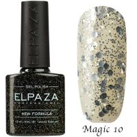 Elpaza гель-лак Magic 010, 10 ml