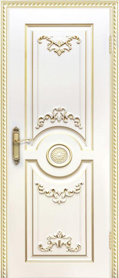 Дверь Амира