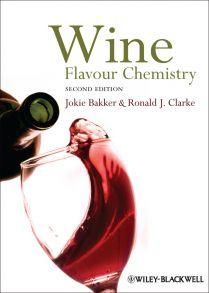 Wine. Flavour Chemistry
