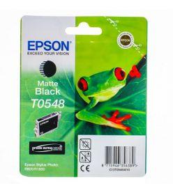 Оригинальный картридж Epson C13T05484010 T0548