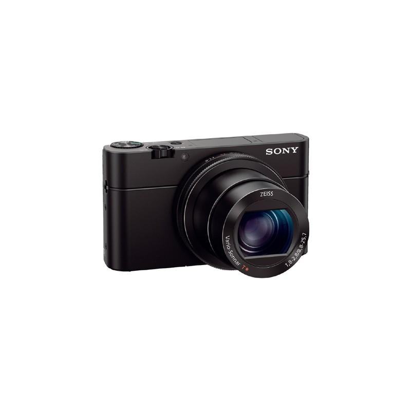 Sony Cyber-shot DSC-RX100M 4