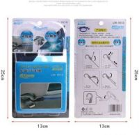 Ремень для стяжки груза Vehicle Luggage Rope_2
