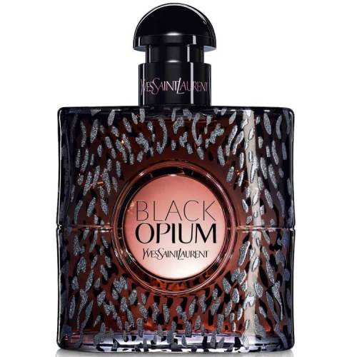 Yves Saint Laurent Парфюмерная вода Black Opium Wild Edition, 90 ml