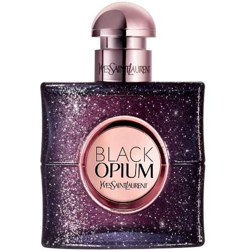 Yves Saint Laurent Парфюмерная вода Black Opium Nuit Blanche, 90 ml