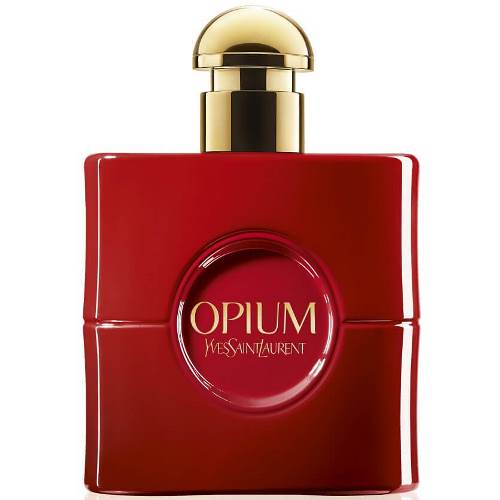 Yves Saint Laurent Туалетная вода Opium Rouge Fatal, 90 ml