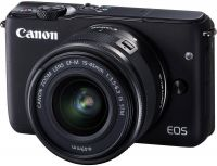 CANON EOS M 10 KIT 15-45 IS STM GRY