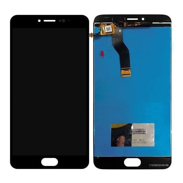 Дисплей в сборе с сенсорным стеклом для Meizu M3 Note, L681H
