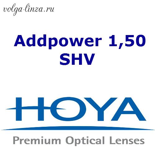 HOYA Addpower 1,50 SHV