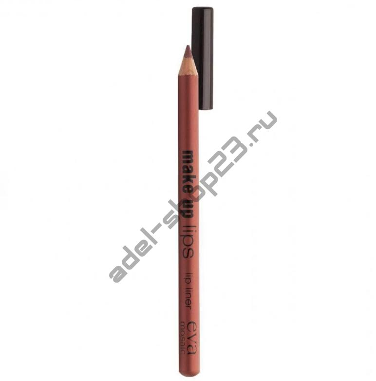 EVA - Карандаш для объема губ Make Up Lips