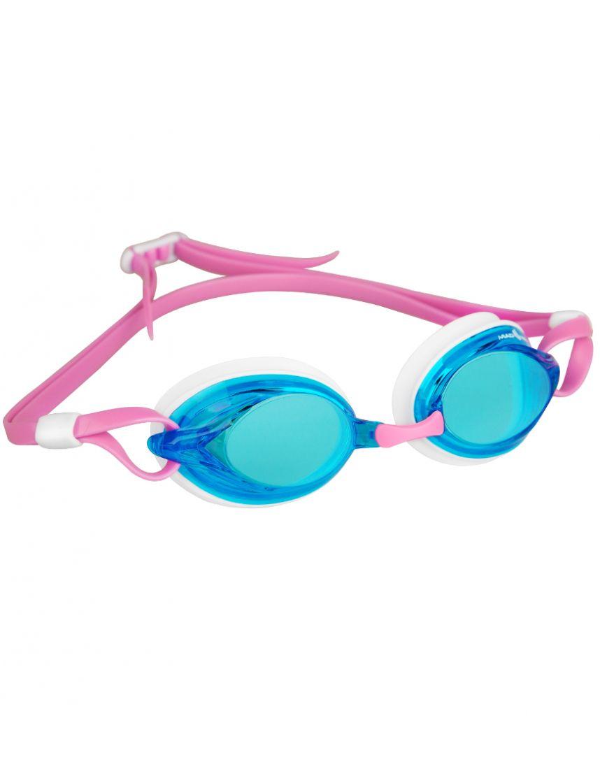 Очки для плавания тренировочные Mad Wave SPURT