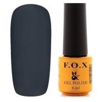 FOX/Фокс, гель-лак Pigment 220, 6 ml