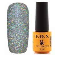 FOX/Фокс, гель-лак Pigment 219, 6 ml