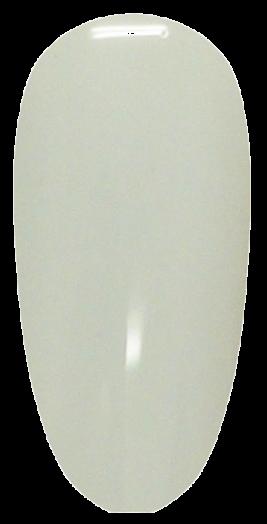 Гель-лак Cosmoprofi, Color coat № 124 - белый, 15 мл