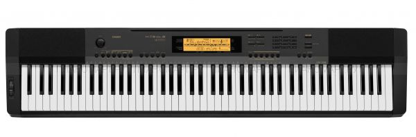 Casio CDP-230RBK Цифровое пианино